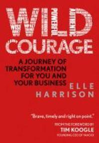 Wild Courage