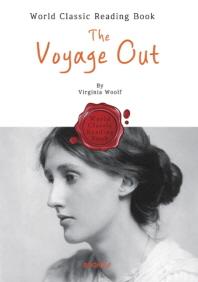 출항 - 버지니아 울프 : The Voyage Out (영어 원서)
