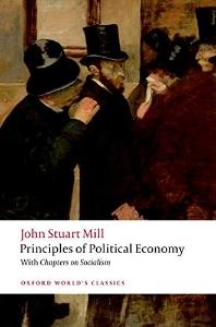 Principles of Political Economy (Oxford World's Classics)