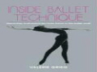 Inside Ballet Technique : Separating Anatomical Fact