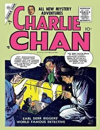 Charlie Chan #7