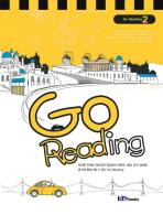 GO READING. 2