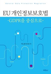 EU 개인정보보호법