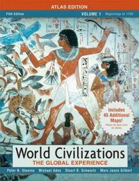 World Civilizations, Volume I