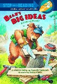 Bear's Big Ideas