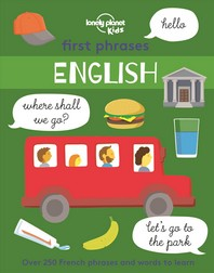First Phrases - English