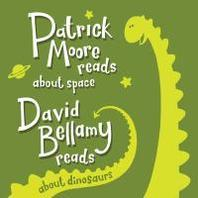 Patrick Moore Reads About Space & David