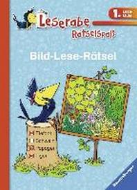 Bild-Lese-Raetsel (1. Lesestufe)