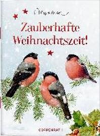 Zauberhafte Weihnachtszeit!