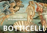 [아트엽서] Sandro Botticelli