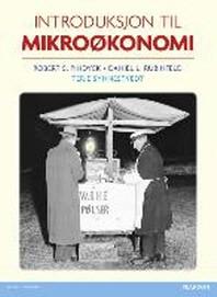 Introduksjon til mikro?ªkonomi