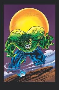 Incredible Hulk by Peter David Omnibus Vol. 4