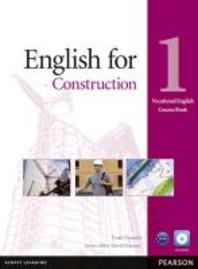 English for Construction. Level 1