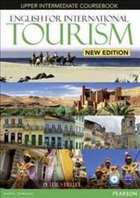 English Tourism Upp-Inter SB[신판]