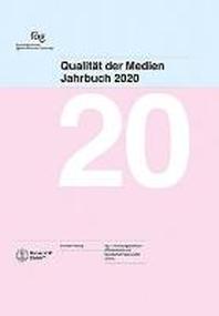Jahrbuch Qualitat Der Medien 2020