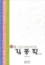 김종직(조선 도학의 분수령)