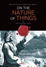 사물의 본성에 관하여 : On the Nature of Things (영문판)