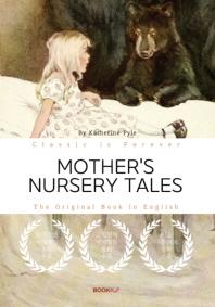 MOTHER'S NURSERY TALES - 엄마가 들려주는 세계명작동화 (영문원서)