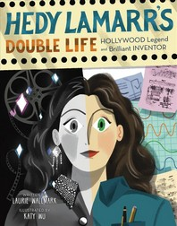 Hedy Lamarr's Double Life, 4