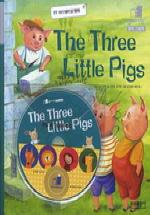아기 돼지 삼형제(THREE LITTLE PIGS)