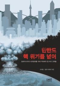 한반도 핵 위기를 넘어