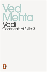 Vedi: Continents of Exile: 3