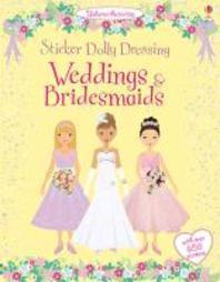 Weddings and Bridesmaids
