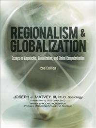 Regionalism and Globalization