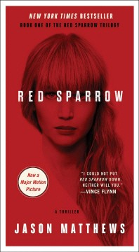 Red Sparrow, Volume 1