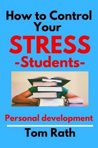 How to control your stress students