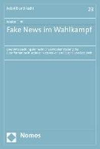 Fake News im Wahlkampf