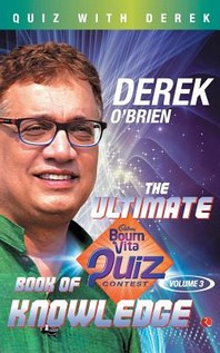 The Ultimate Bqc Book Of Knowledge (Volume 3)