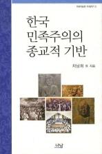 한국 민족주의의 종교적 기반