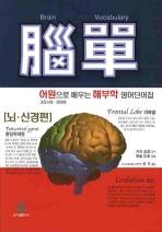 뇌단: 뇌 신경편(어원으로 배우는 해부학 영어단어집)