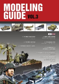 MODELING GUIDE VOL.3