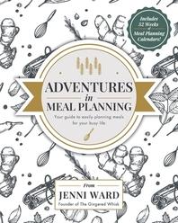 Adventures in Meal Planning
