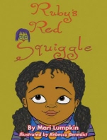 Ruby's Red Squiggle