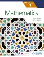 Mathematics for the Ib Myp 1