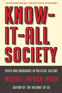 Know-It-All Society