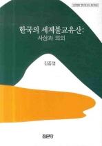 한국의 세계불교유산