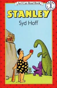 Stanley (Book+Audio CD)