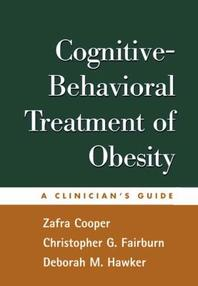 Cognitive-Behavioral Treatment of Obesity