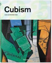 Cubism :TASCHEN's 25th anniversary special edition