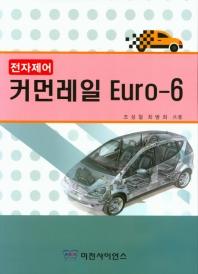 전자제어 커먼레일 Euro-6
