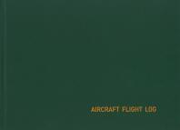초경량 비행장치 비행 기록부(Aircraft Flight Log)