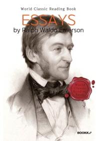 '랠프 월도 에머슨'의 에세이 : ESSAYS by Ralph Waldo Emerson (영문판)