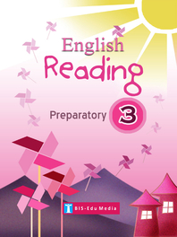 English Reading for Preparatory 3