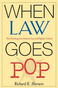 When Law Goes Pop