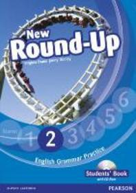 New Round Up. 2: Students Book with CD-ROM