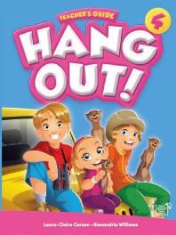 Hang Out 4 TG+CD